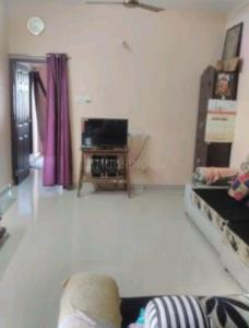 Gallery Cover Image of 1150 Sq.ft 2 BHK Independent House for rent in Madhanandapuram for 16000