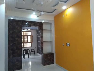 Gallery Cover Image of 1000 Sq.ft 2 BHK Independent House for buy in Gomti Nagar for 4500000
