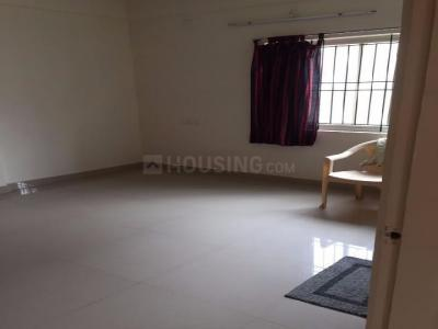 Gallery Cover Image of 1290 Sq.ft 2 BHK Apartment for rent in Harlur for 40000