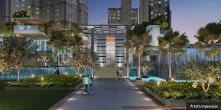 Gallery Cover Image of 730 Sq.ft 2 BHK Apartment for buy in Dosti Eastern Bay Phase 1, Wadala for 18900000