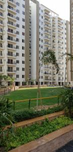 Gallery Cover Image of 1638 Sq.ft 3 BHK Apartment for rent in Umang Winter Hills, Sewak Park for 26000