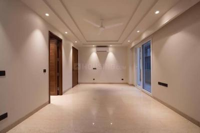 Gallery Cover Image of 1800 Sq.ft 3 BHK Independent Floor for buy in Gulmohar Park for 45000000