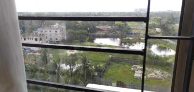 Gallery Cover Image of 900 Sq.ft 3 BHK Apartment for buy in Siddha Galaxia, New Town for 7500000