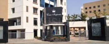 Gallery Cover Image of 677 Sq.ft 1 BHK Apartment for buy in Sanskruti Casa Imperia, Wakad for 4300000