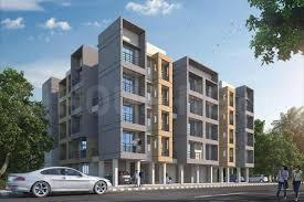 Gallery Cover Image of 670 Sq.ft 1 BHK Apartment for buy in Prince Joy City, Panvel for 2900000