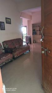 Gallery Cover Image of 1119 Sq.ft 2 BHK Apartment for buy in Cherukuri Vijay Vihar-1, Hayathnagar for 3200000