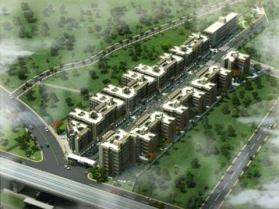 Gallery Cover Image of 555 Sq.ft 1 BHK Apartment for buy in GM Thakur City, Juna Palghar for 1820000