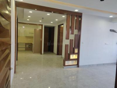 Gallery Cover Image of 2000 Sq.ft 3 BHK Independent Floor for buy in Sector 23 Dwarka for 17500000