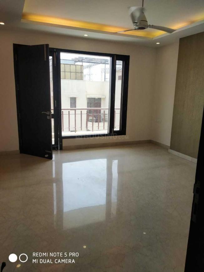 Bedroom Image of 1650 Sq.ft 3 BHK Independent House for buy in Sector 57 for 10000000