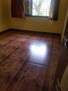 Gallery Cover Image of 350 Sq.ft 1 RK Independent Floor for rent in Airoli for 9000