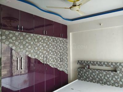 Gallery Cover Image of 1180 Sq.ft 2 BHK Apartment for rent in Priyanka Unite, Ulwe for 25000