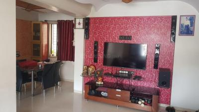 Gallery Cover Image of 1560 Sq.ft 2 BHK Apartment for rent in Chembur for 60000