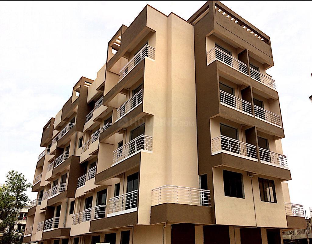 Building Image of 544 Sq.ft 2 BHK Apartment for buy in Vishnu Nagar for 2445000