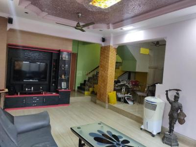 Gallery Cover Image of 1100 Sq.ft 2 BHK Independent House for buy in Artist village, Belapur CBD for 18000000