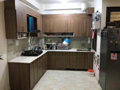 Gallery Cover Image of 1700 Sq.ft 3 BHK Independent Floor for rent in Sector 10A for 26000
