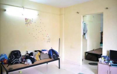 Gallery Cover Image of 405 Sq.ft 1 RK Apartment for buy in Karve Nagar for 3000000