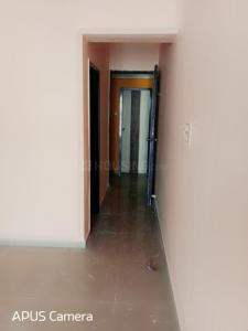 Gallery Cover Image of 1200 Sq.ft 2 BHK Apartment for rent in Kamothe for 19000