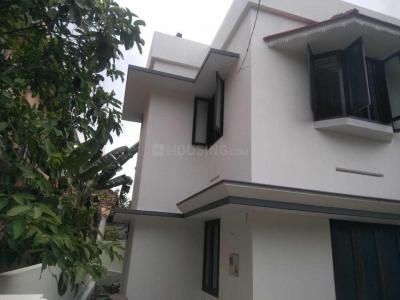 Gallery Cover Image of 2200 Sq.ft 3 BHK Independent House for buy in Karyavattom for 7200000