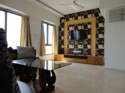 Gallery Cover Image of 2200 Sq.ft 3 BHK Apartment for rent in Rajarhat for 36000