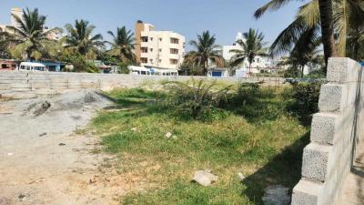 4000 Sq.ft Residential Plot for Sale in Rayasandra, Bangalore