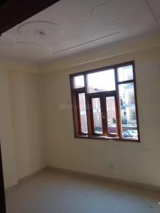 Gallery Cover Image of 850 Sq.ft 3 BHK Independent Floor for buy in Jamia Nagar for 2800000