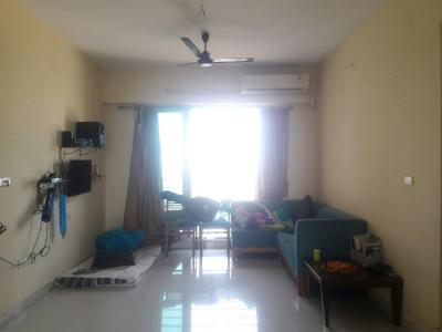 Gallery Cover Image of 1245 Sq.ft 2.5 BHK Apartment for rent in Sheth Polaris, Goregaon West for 58000