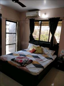 Gallery Cover Image of 960 Sq.ft 2 BHK Apartment for buy in Yog Sankul, Dombivli West for 7500000