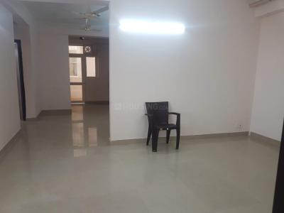 Gallery Cover Image of 1570 Sq.ft 3 BHK Apartment for rent in  Gaur City 4th Avenue, Noida Extension for 12000