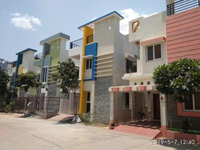 Gallery Cover Image of 2300 Sq.ft 3 BHK Villa for buy in Kapra for 9500000