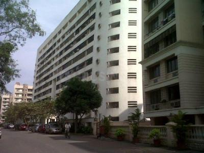 Gallery Cover Image of 625 Sq.ft 1 BHK Apartment for rent in Lake Side, Powai for 32000