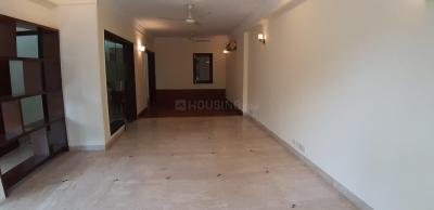Gallery Cover Image of 2000 Sq.ft 4 BHK Independent Floor for rent in Sadiq Nagar for 130000