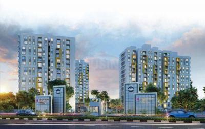 Gallery Cover Image of 855 Sq.ft 2 BHK Apartment for buy in Tata Value Homes New Haven Ribbon Walk, Mambakkam-Chengalpattu  for 5500000