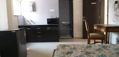 Gallery Cover Image of 435 Sq.ft 1 RK Apartment for rent in Goel Ganga Orchard, Mundhwa for 14000