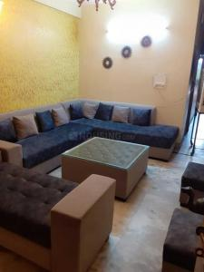 Gallery Cover Image of 1200 Sq.ft 3 BHK Apartment for buy in Rajendra Nagar for 5700000