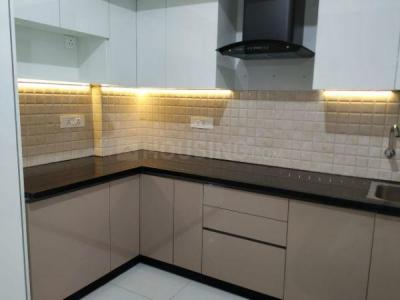 Gallery Cover Image of 1455 Sq.ft 3 BHK Apartment for rent in Sumadhura Soham Phase 2, Whitefield for 28000
