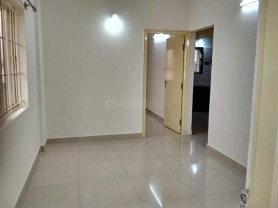 Gallery Cover Image of 865 Sq.ft 2 BHK Apartment for rent in Banaswadi for 15000