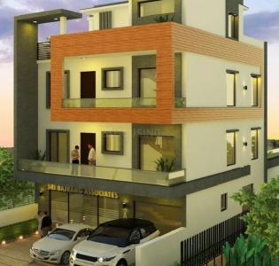 Gallery Cover Image of 850 Sq.ft 1 BHK Independent Floor for buy in Sector 14 for 3000000