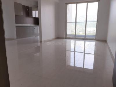 Gallery Cover Image of 1545 Sq.ft 3 BHK Apartment for rent in Akshar Green World, Dighe for 32000