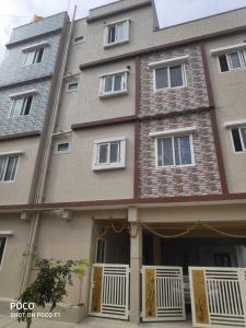 Gallery Cover Image of 1200 Sq.ft 2 BHK Independent House for rent in Krishnarajapura for 12500