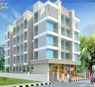 Gallery Cover Image of 635 Sq.ft 1 BHK Apartment for buy in Dronagiri for 2800000