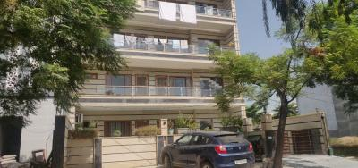 Gallery Cover Image of 2300 Sq.ft 4 BHK Independent Floor for rent in Eldeco Prime Floors, Nangal Khurd for 23000