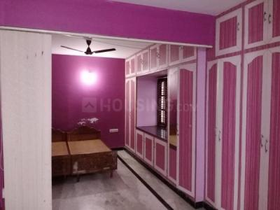 Gallery Cover Image of 500 Sq.ft 1 RK Independent Floor for rent in Sri Nilaya, Jayanagar for 12000