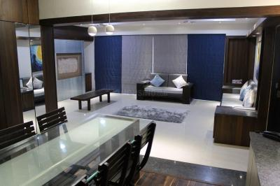 Gallery Cover Image of 3900 Sq.ft 4 BHK Apartment for rent in Kharghar for 120000