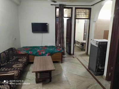 Gallery Cover Image of 1000 Sq.ft 2 BHK Independent Floor for rent in Sector 41 for 22000