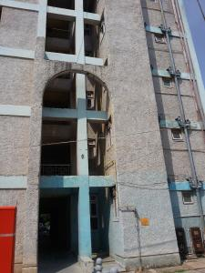 Gallery Cover Image of 581 Sq.ft 1 BHK Apartment for rent in Vasant Kunj for 19500