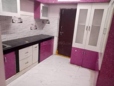 Gallery Cover Image of 1560 Sq.ft 3 BHK Apartment for rent in Nizampet for 18000