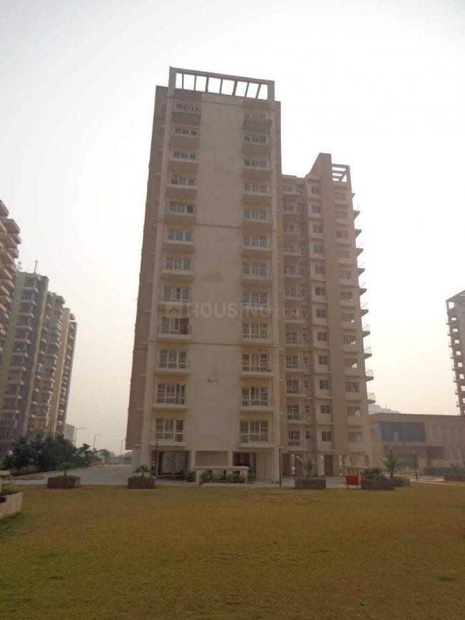 Building Image of 1300 Sq.ft 2 BHK Apartment for buy in Sector-24, Dharuhera for 2900000