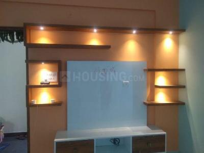 Gallery Cover Image of 1300 Sq.ft 2 BHK Apartment for rent in RR Nagar for 17000