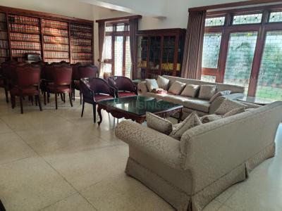 Gallery Cover Image of 6000 Sq.ft 3 BHK Villa for rent in Sundar Nagar for 449000