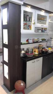 Gallery Cover Image of 630 Sq.ft 1 BHK Apartment for buy in Kamothe for 5500000